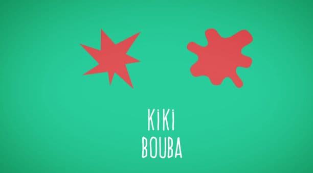 kiki bouba